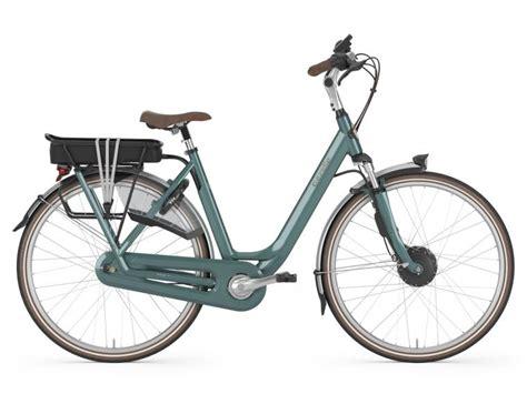 E Bike Kaufen In Deutschland by Gazelle Orange C7 Hfp E Bike Kaufen Mantel