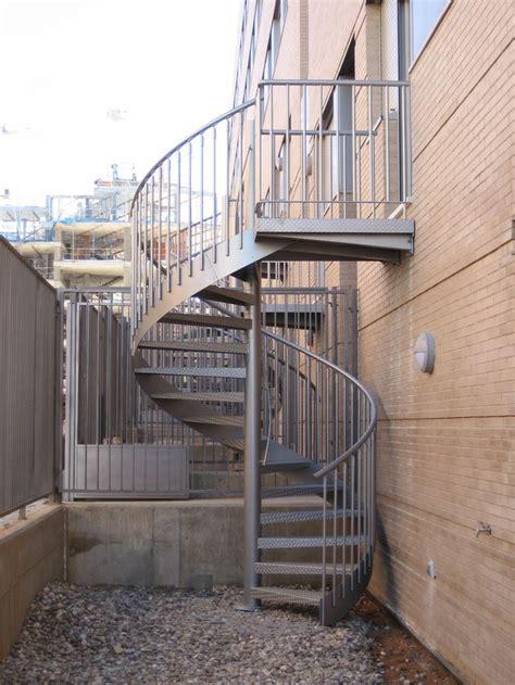 escalier ext 233 rieur m 233 tallique en colima 231 on gdmetal vente escaliers h 233 lico 239 daux colima 231 on et