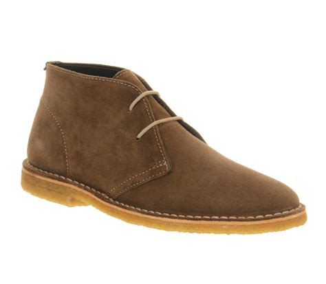 mens desert boots make your walk smooth medodeal