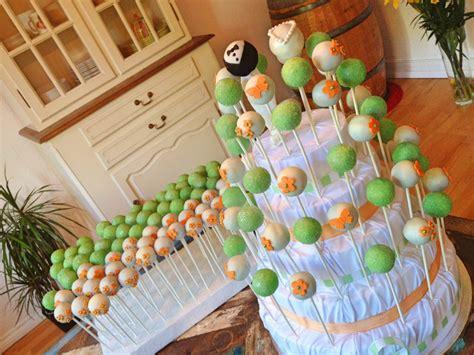 Hochzeitstorte Cake Pops by Eine Cakepop Hochzeitstorte Feinkostpunks De