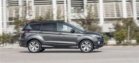 2018 ford kuga specs and price 2018 2019 car release date