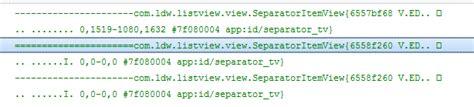 layoutinflater out of memory listview中的分类getitemviewtype和getviewtypecount的使用详解 为程序员服务