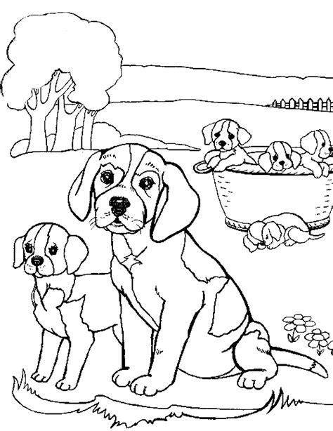 Beagle Coloring Pages Beagle Coloring Pages Coloring Pages by Beagle Coloring Pages