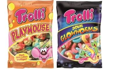 Wtroli Set 4 trolli range set for uk entry
