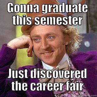 Career Meme - fun for everyone enter the sdsu career services meme
