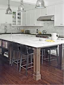 kitchen island design with seating kitchen island seats home design ideas renovations photos
