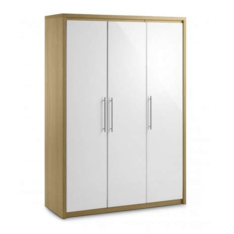 Simple Wardrobes by Wooden Wardrobe Design From Furniture Factory