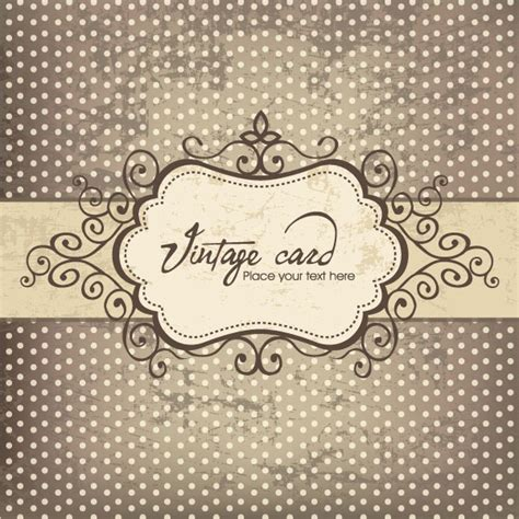 pattern vintage photoshop retro pattern background vector material my free