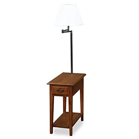 side table with l attached side tables with ls attached