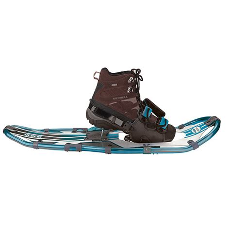 snow shoes womens pro ii series for backcountry snowshoes yukon
