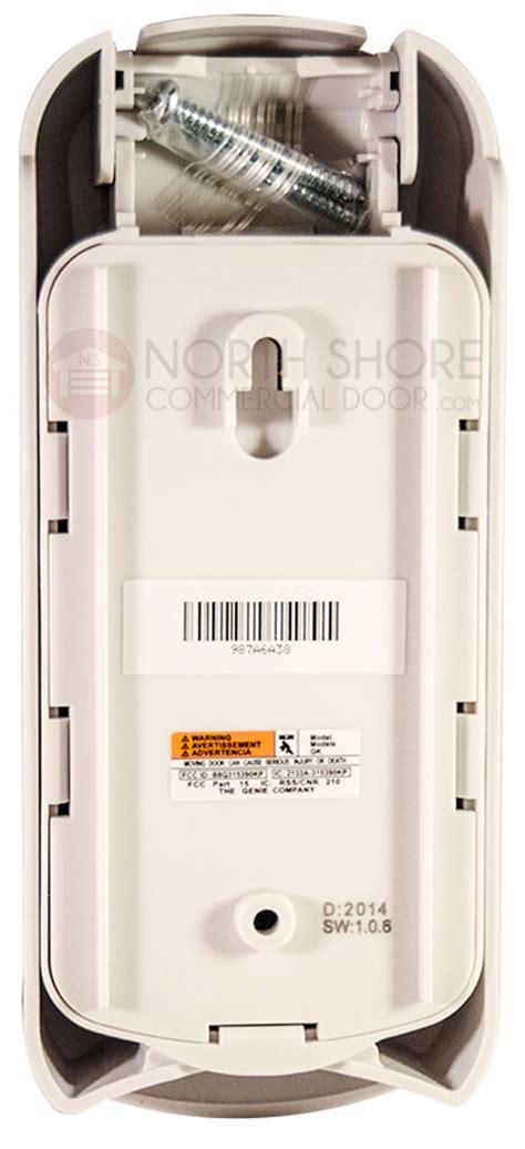 Genie Wireless Garage Door Opener by Genie Gwkp Acsd1g Intellicode Garage Door Wireless Keypad