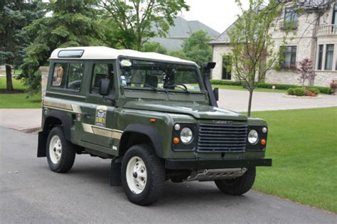 on board diagnostic system 1997 land rover defender security system service manual small engine repair training 1992 land rover defender lane departure warning
