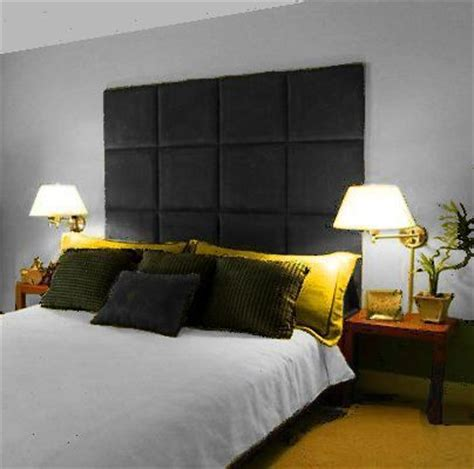 Wall Mounted Bed Headboard by Headboard Monaco And Headboards On