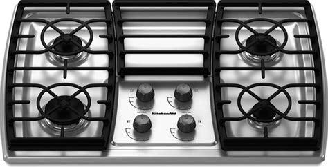 30 inch 4 burner gas cooktop kitchenaid 30 inch 4 burner gas cooktop contemporary