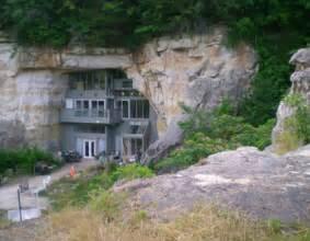 cave homes cave house unique modern underground mega home