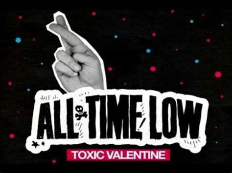 toxic lyrics all time low all time low toxic jenifer s ost hq