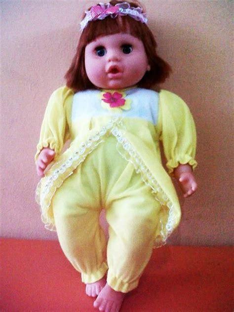 Boneka Bayi Susan 14 mainan dari era 90 an yang bakal mengingatkan betapa