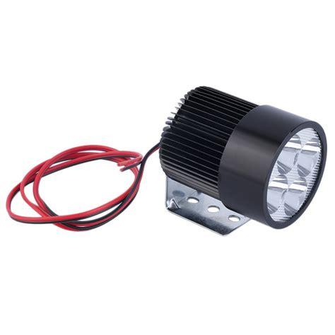 Lu Led Motor Zr 12v 85v 20w bright led spot light l motor