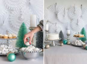 creative christmas party ideas for design lovers