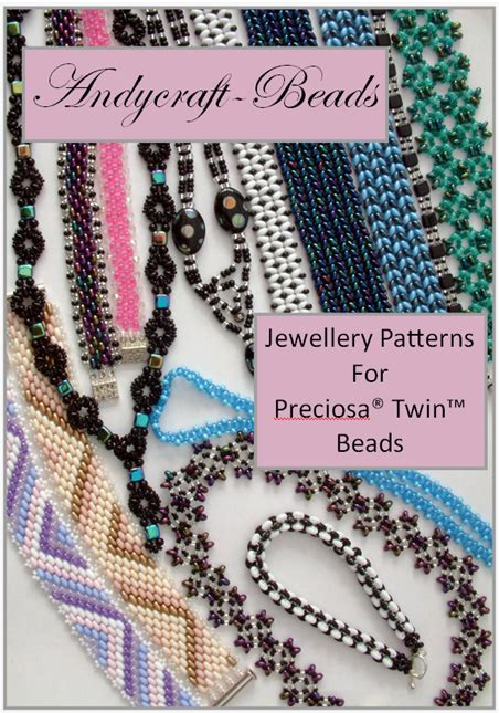 pattern making book uk book of andrea s patterns for jewellery pieces using