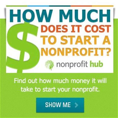 how much money do you need to start a nonprofit non profit love pinterest trees we and posts
