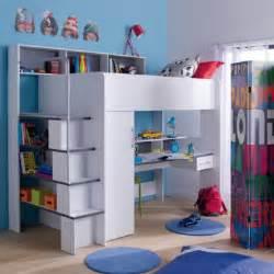 chambre d enfant les mod 232 les de lits mezzanines et