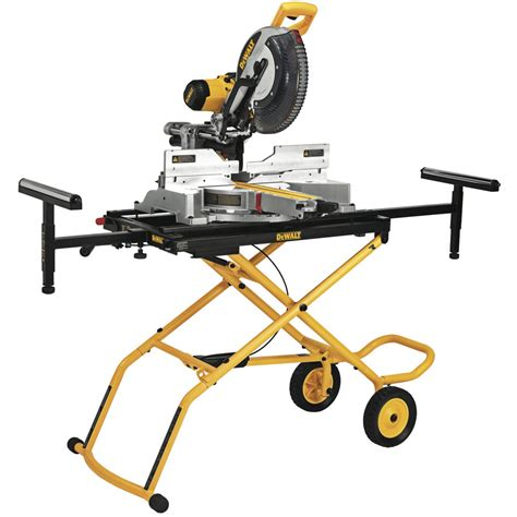 dewalt saw bench stand dewalt rolling mitre saw planer stand new homes