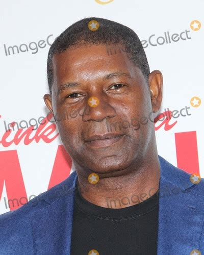 dennis haysbert think like a man too tlc pictures and photos