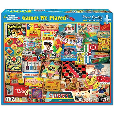 Bouf Unique Pieces by Collage Jigsaw Puzzles For Adults For The Whole Family