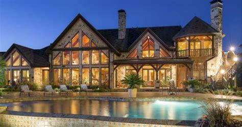 casas millonarias conoce las lujosas casas de descanso de los millonarios