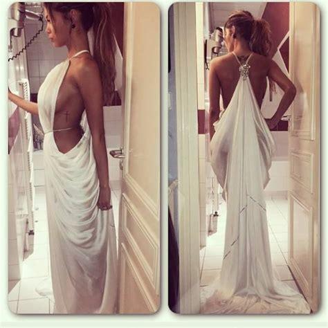Nabilla Dress By Wearing Klamby photos personnelles de nabilla post 233 e sur