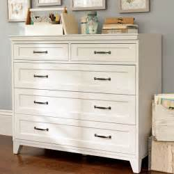 Dresser With Lots Of Drawers Hton 5 Drawer Dresser Pbteen