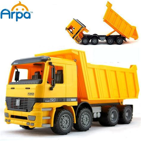 Bigsizr Jumbo Brie 1 aliexpress buy big size large jumbo sandbox vehicle dump truck sand transport on