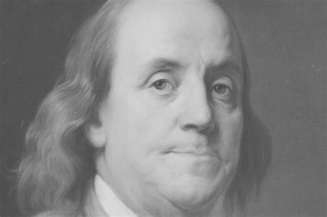benjamin franklin biography part 2 more on america s puzzle workers without jobs bosses