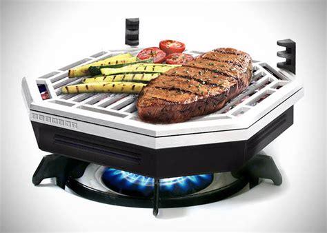 element indoor smokeless bbq grill hiconsumption