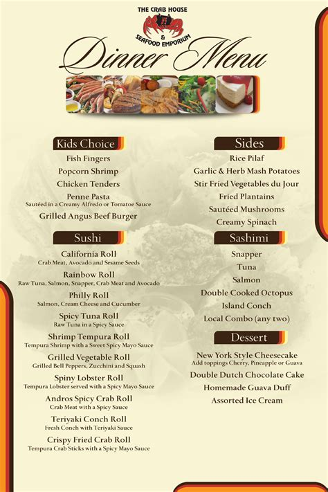 crab house menu crab house menu 28 images crab house menu menu for crab house santa clara santa