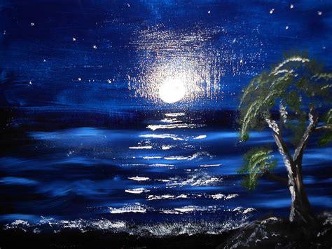 paint nite peel at painting by chris peel