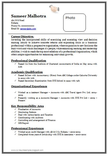 template resume sample doc template word cv document format resume