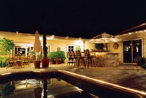 Landscape Lighting San Diego Low Voltage Outdoor Lighting San Diego Ca