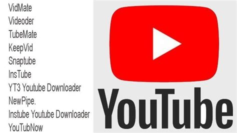 How To Download Youtube Videos App