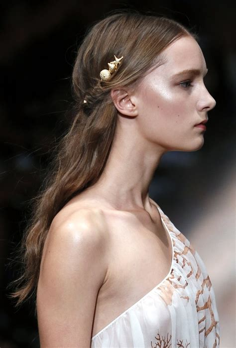 hair 2015 style spring 2015 hairstyles tips from paris fashion week hairstyles