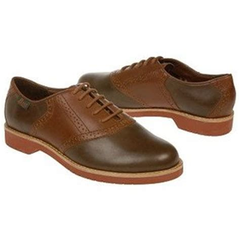 bass saddle shoes womens bass s enfield saddle shoe coco who