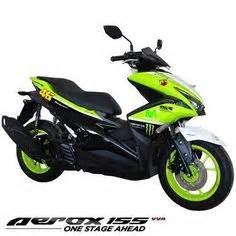 Shockbreaker Yss Aerox 155 Yamaha Aerox 155 Yamaha Aerox 155
