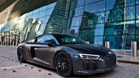 audi r8 blacked out blacked out 610hp 2017 audi r8 v10 plus in locations