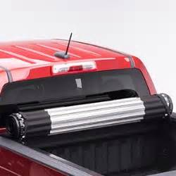 Tonneau Cover Rolling Associated Accessories 2016 Silverado 2500hd Accessories Chevrolet