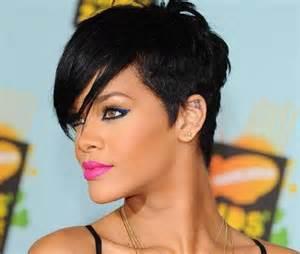 rihanna top 5 des coupes de cheveux les plus 233 tonnantes