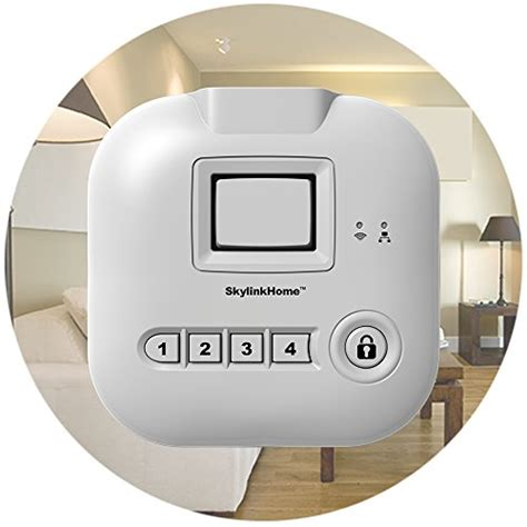 sk 200 skylinknet connected wireless alarm system