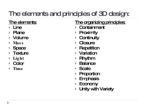 Space Planning Tool basics of 3 dimensional design