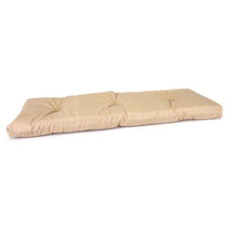 manufacturing storage bench cushion 45l x 16w x