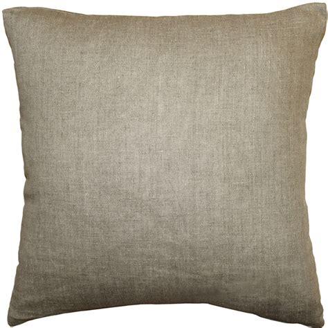 Linen Throw Pillows Tuscany Linen 20x20 Throw Pillow From Pillow D 233 Cor